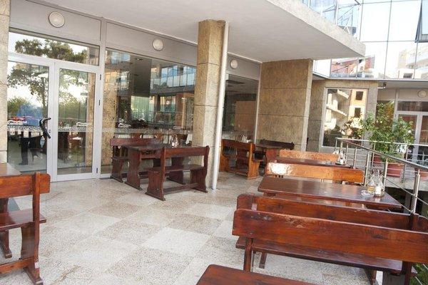 Hotel Kamenec - фото 12
