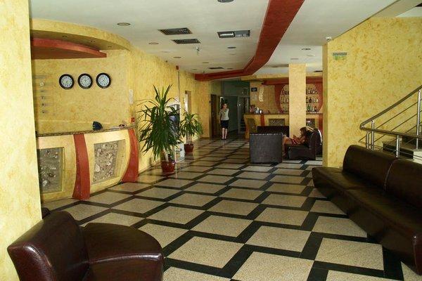 Hotel Kamenec - фото 14
