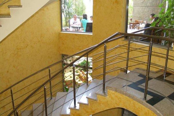 Hotel Kamenec - фото 15
