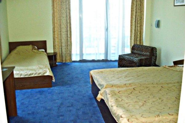 Hotel Kamenec - фото 2