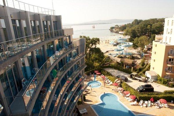 Hotel Kamenec - фото 20