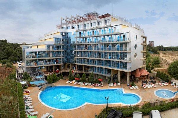 Hotel Kamenec - фото 23