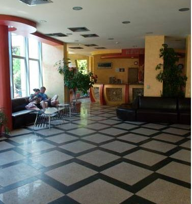 Hotel Kamenec - фото 7