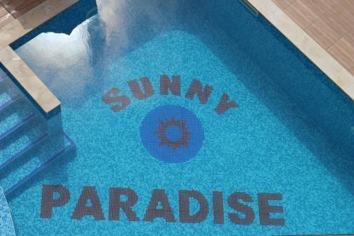 Sunny Paradise Hotel - фото 18