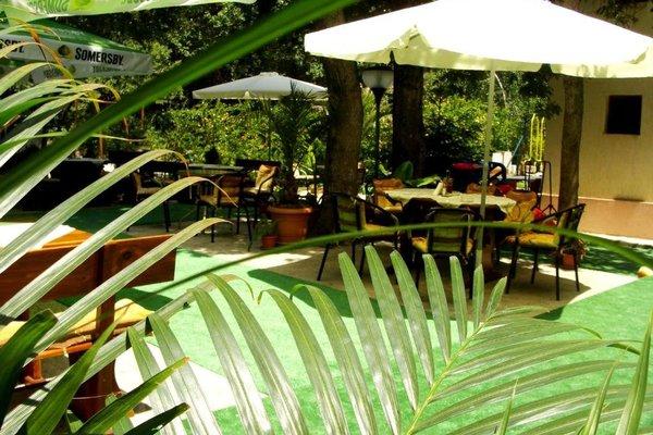 Sunny Paradise Hotel - фото 19