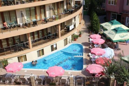 Sunny Paradise Hotel - фото 22