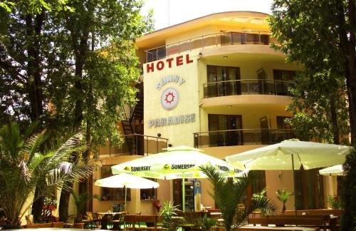 Sunny Paradise Hotel - фото 23