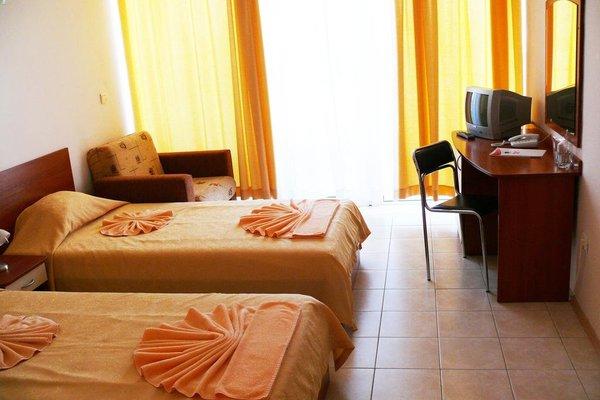 Hotel Onyx - фото 1