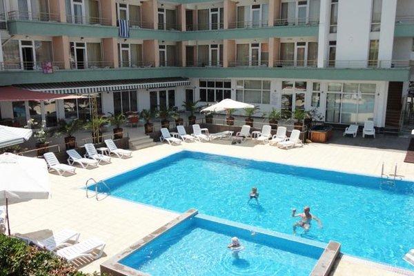 Hotel Onyx - фото 20