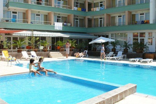 Hotel Onyx - фото 21