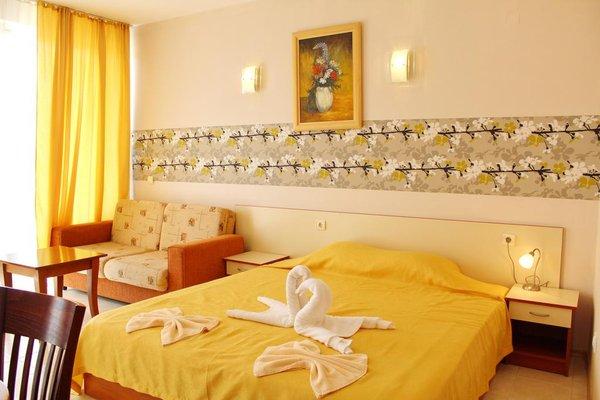 Hotel Onyx - фото 3