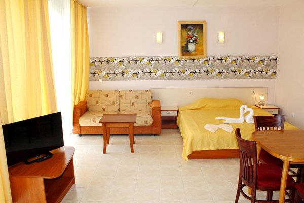 Hotel Onyx - фото 4