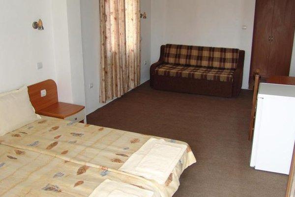 Hotel Globus - фото 3