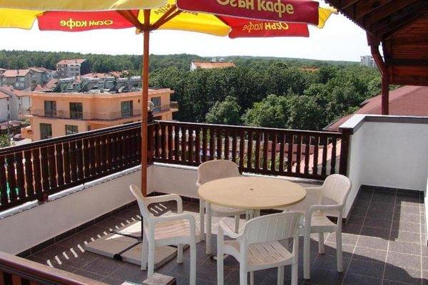 Hotel Globus - фото 9