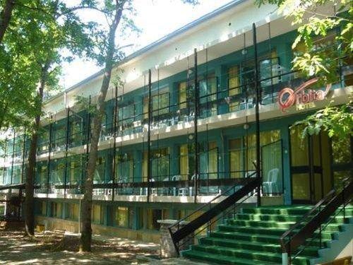 Отель «ORBITA», Китен