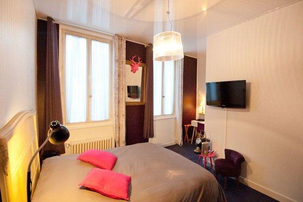 La Residence Le Prieure - фото 10
