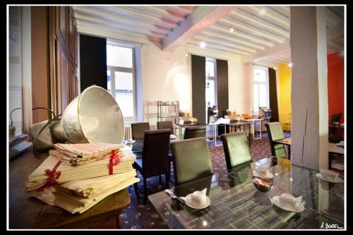 La Residence Le Prieure - фото 14
