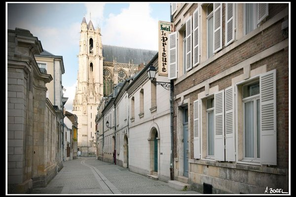 La Residence Le Prieure - фото 23