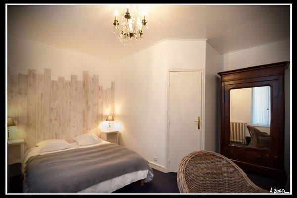 La Residence Le Prieure - фото 4