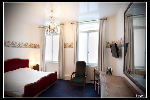 La Residence Le Prieure - фото 5