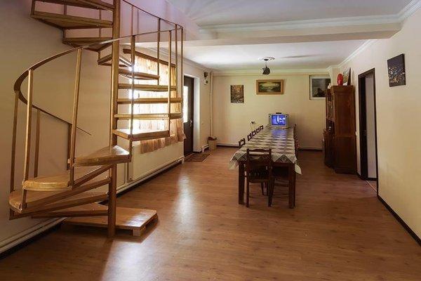 Hotel Nini - фото 7