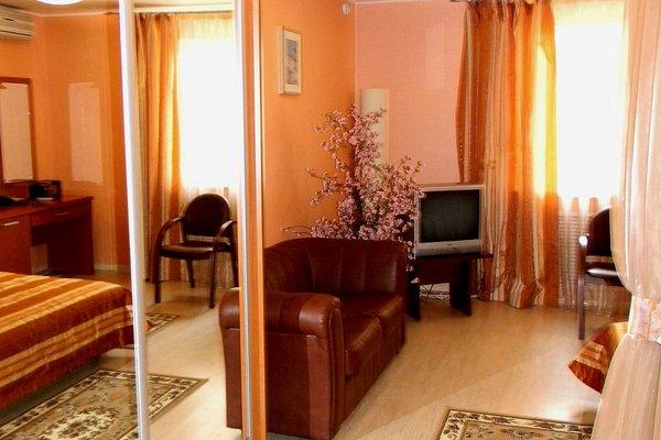 Отель Сакура - фото 1