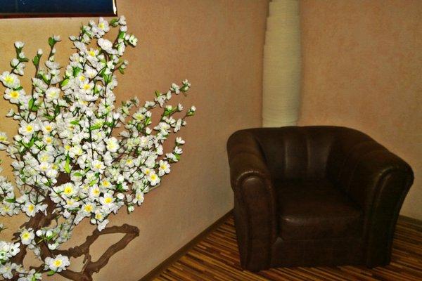 Отель Сакура - фото 10