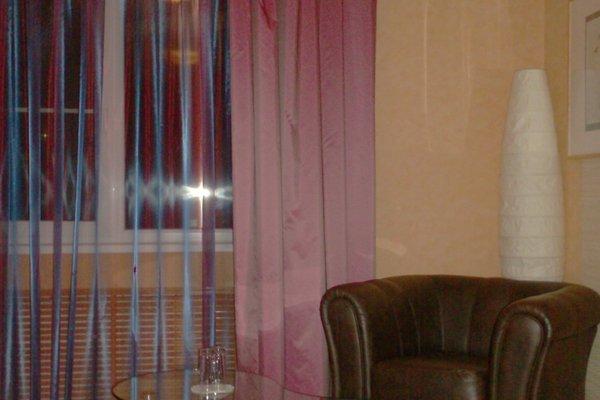 Отель Сакура - фото 19