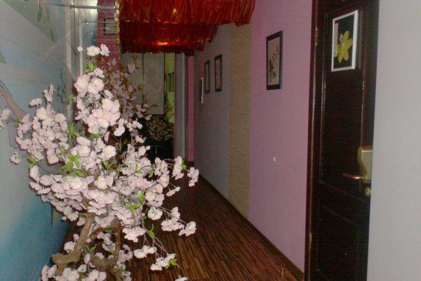 Отель Сакура - фото 22