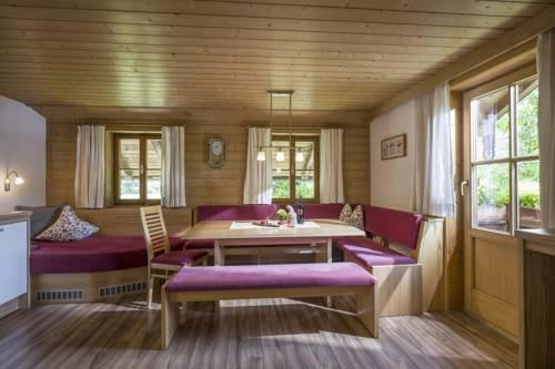 Ferienwohnung Schustererhof - фото 1