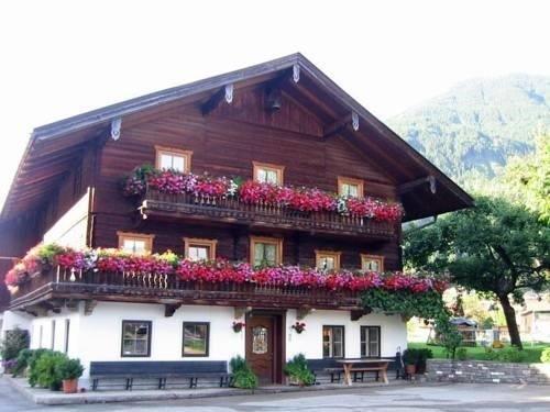 Ferienwohnung Schustererhof - фото 21