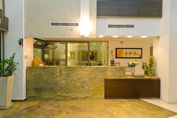 Habitat Hotel - фото 16