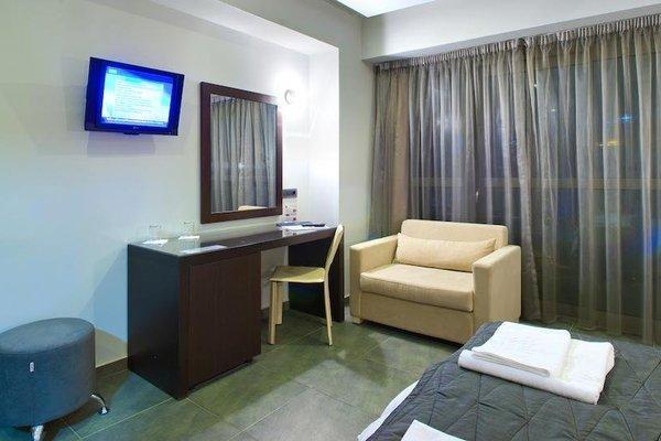 Habitat Hotel - фото 8