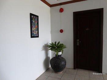 Ecoland Suites - фото 12