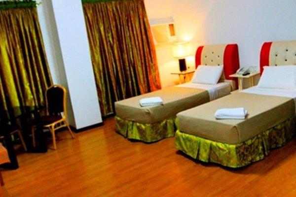 El Bajada Hotel, Давао