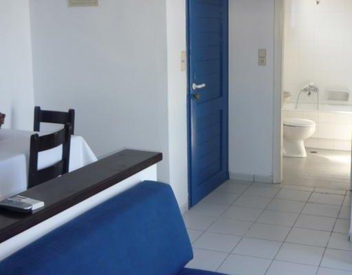 Sirius Apartments - фото 4