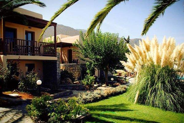 Ida Village Spa I & II - фото 20
