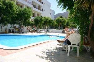 Hotel Iro - фото 21