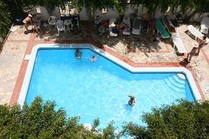 Hotel Iro - фото 22