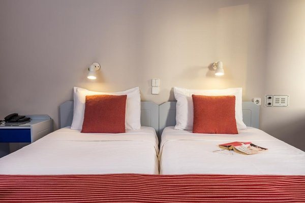 Central Hersonissos Hotel - фото 1