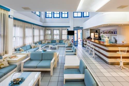Central Hersonissos Hotel - фото 14