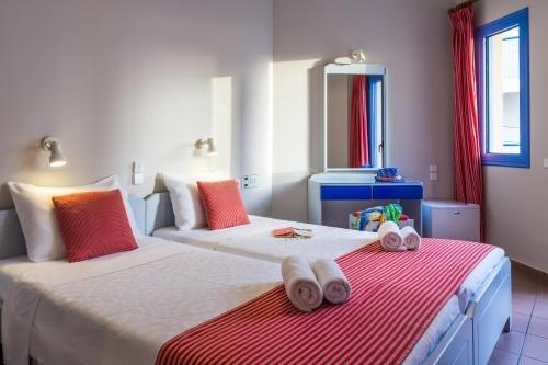 Central Hersonissos Hotel - фото 2