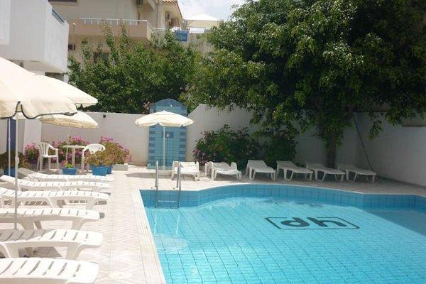 Central Hersonissos Hotel - фото 21