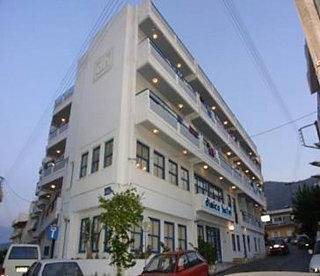 Central Hersonissos Hotel - фото 23