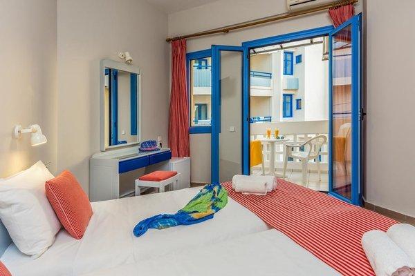 Central Hersonissos Hotel - фото 3
