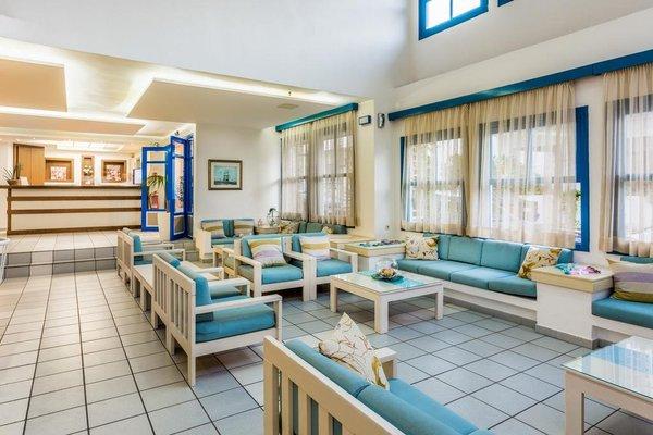 Central Hersonissos Hotel - фото 8