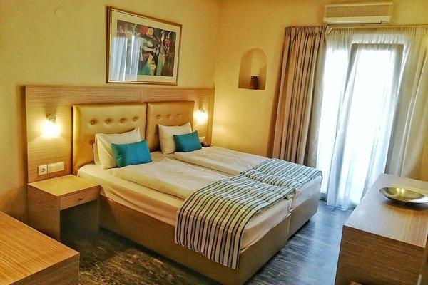 Thalia Hotel - фото 1