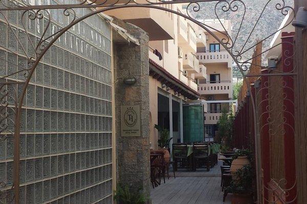Thalia Hotel - фото 13