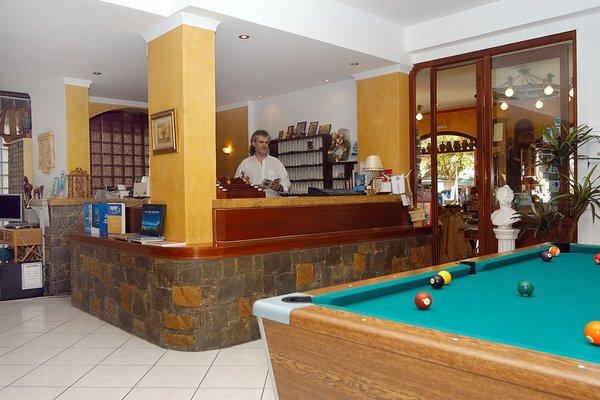 Thalia Hotel - фото 16