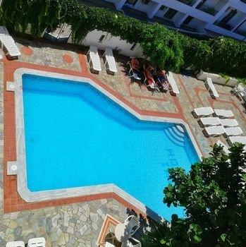 Thalia Hotel - фото 21